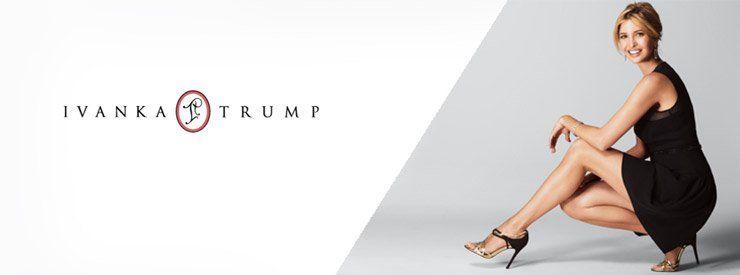 Ivanka Trump | GoGetGlam