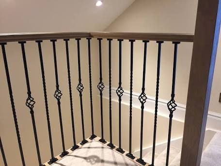 Best Cast Iron Stair Spindles Uk Google Search Iron Stair 400 x 300