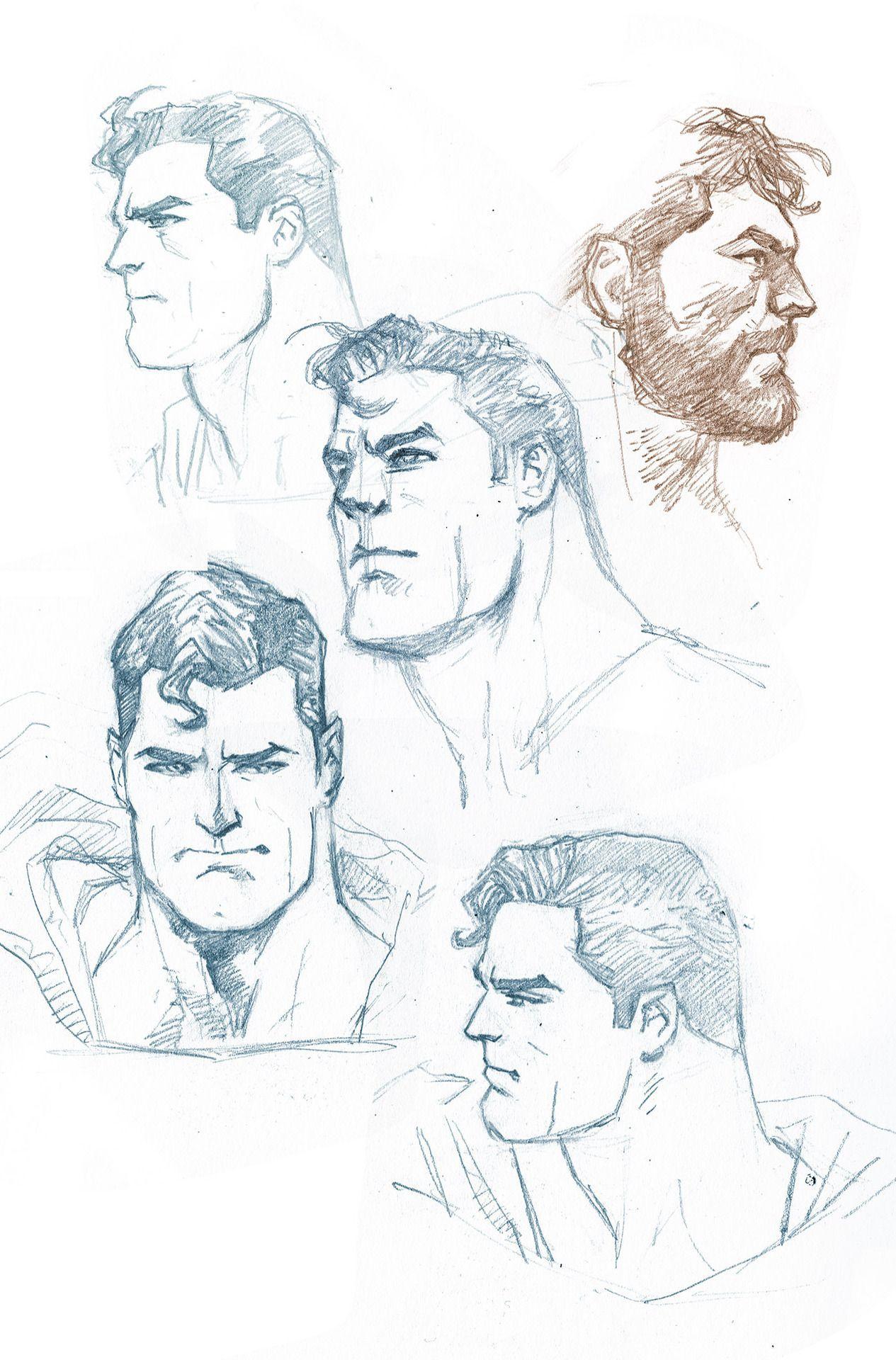 Superman Dc Comics Superman Art Superhero Art Comic Book Drawing