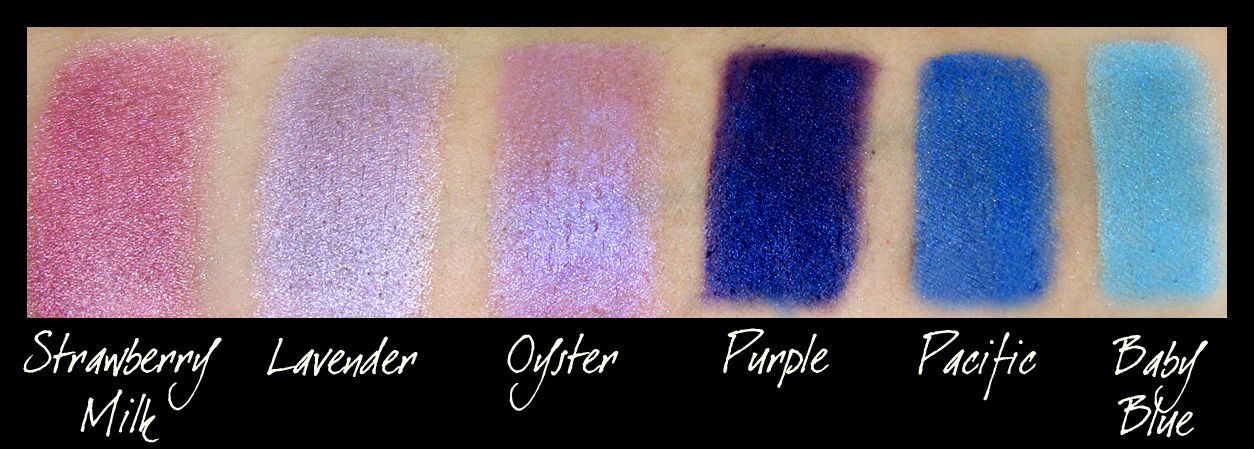 Proof It! Eyeshadow Primer by NYX Professional Makeup #17