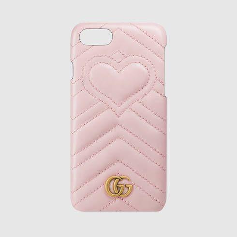 the latest 03e24 518fd GUCCI Gg Marmont Iphone 7 Case. #gucci #women's small accessories ...