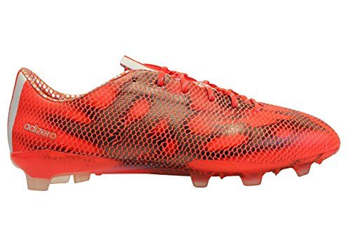 detailed look 4b124 42c99 Adidas F50 adizero FG rot - 41 - httpon-line-