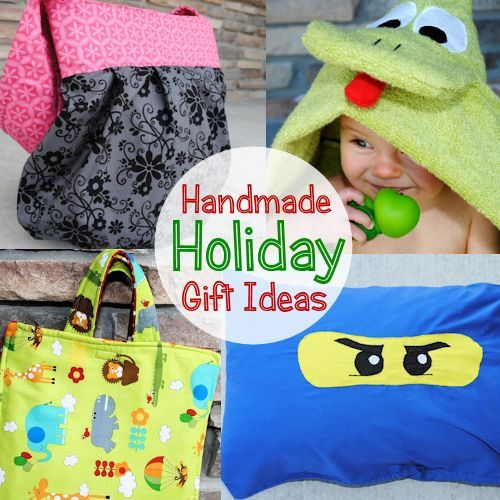 37 Quickest Diy Gifts You Can Make: 25 Quick And Easy Homemade Gift Ideas