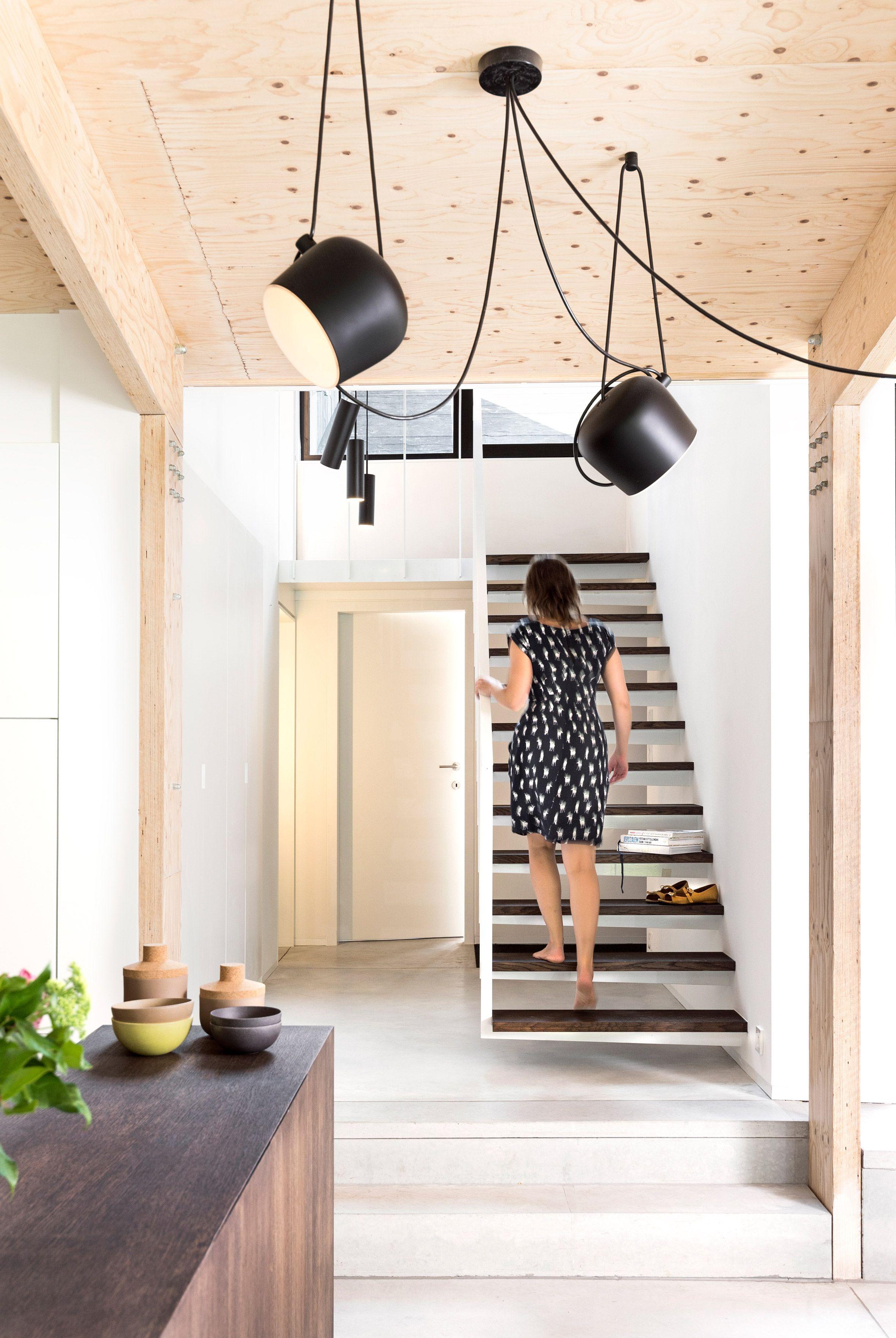 Semi-detached house by Rob Mols and Studio K | Arquitectura / Diseño ...