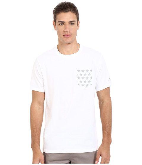 CONVERSE Ctasii Reflective Pocket Tee. #converse #cloth #shirts & tops