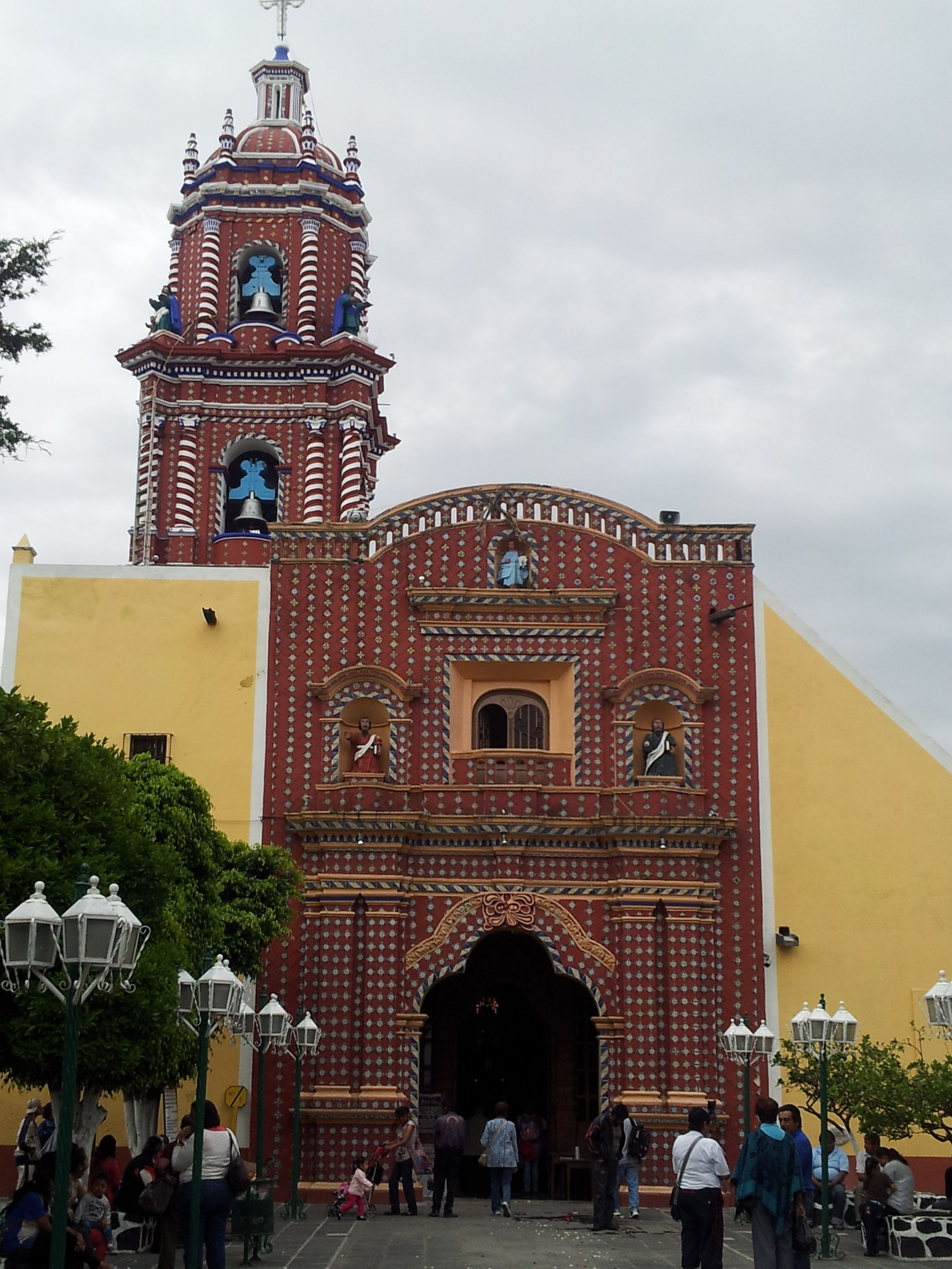 Pin on Puebla's Magical Communities, Towns, Cities