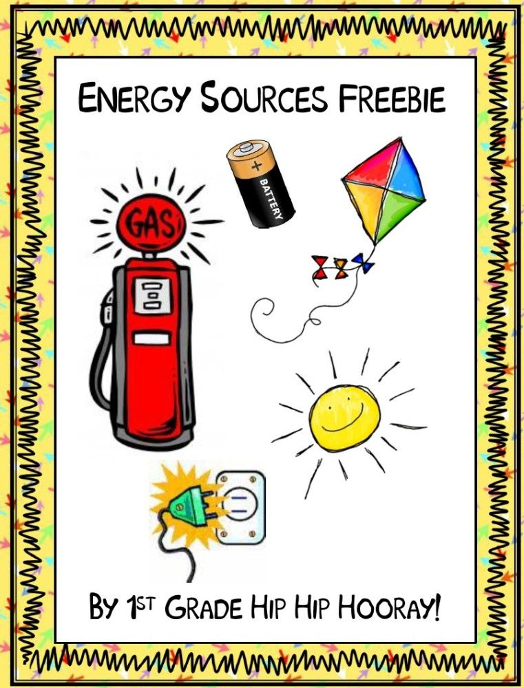 enjoy this anchor chart on the sources of energy as well as a follow up student response sheet. Black Bedroom Furniture Sets. Home Design Ideas