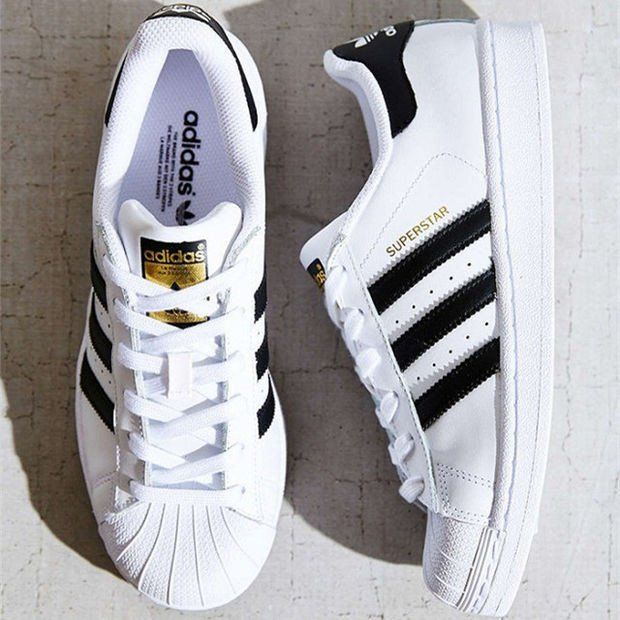 #Adidas Superstar Sport Shoe