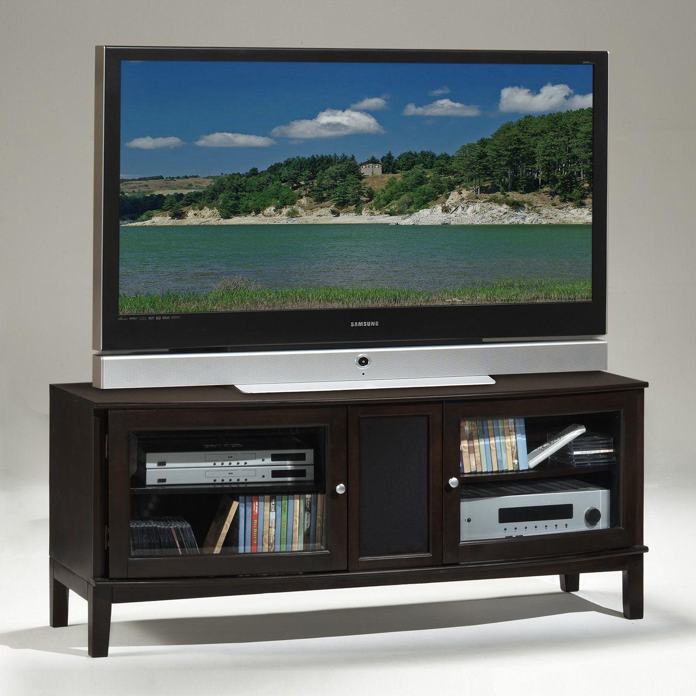Whalen Furniture Mfg Exr Tv60 E Excalibur 60 In Tv Stand Tv Stand Whalen Furniture 60 Tv Stand