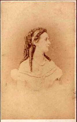 Grand Duchess Alexandra Iosifovina