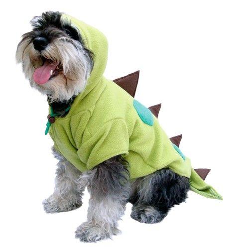 Disfraz para Perro Pet Pals Boutique de Dinosaurio - Petsy.mx  da73913913