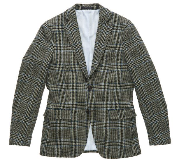 15 Reasons to Wear a Patterned Sport Coat | Sport coat and Men's ...