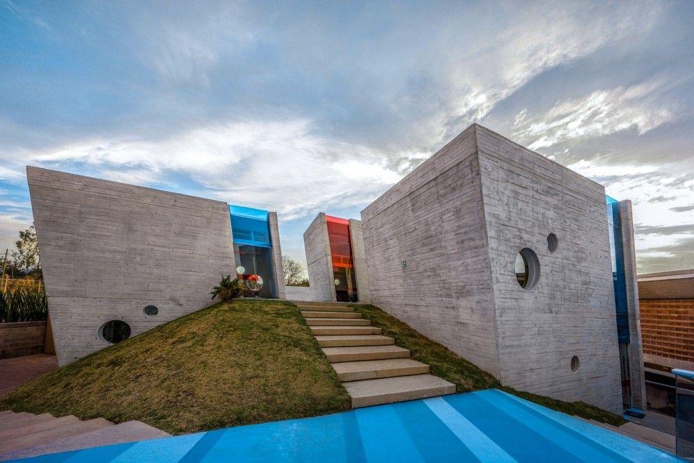Colegio Green Hills, Atizapan, Estado de México, Mexico