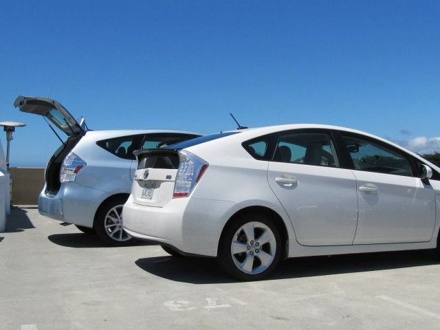 2012 Toyota Prius Best 2012 Car To Buy Toyota Prius Toyota