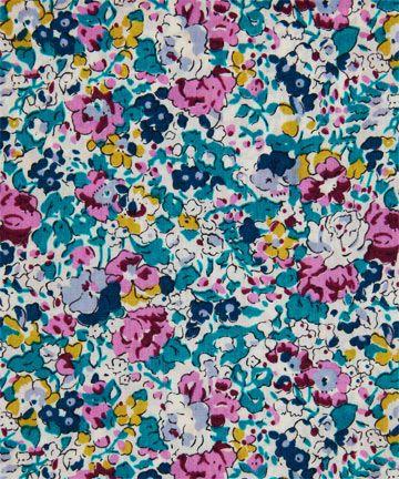 Fabrics / Telas