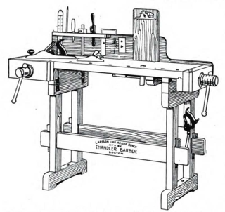 Lost WorkBench Alert! Sloyd Bench On The Loose! in 2019