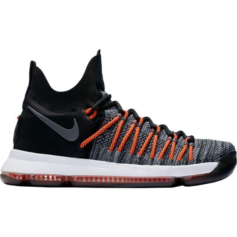 368fc66f19b Nike Men s Zoom KD9 Elite Basketball Shoes