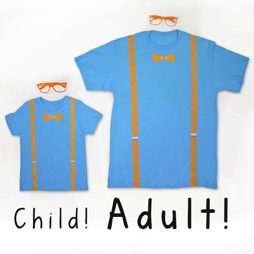BLIPPI SHIRTs ORIGINAL you pick free shipping