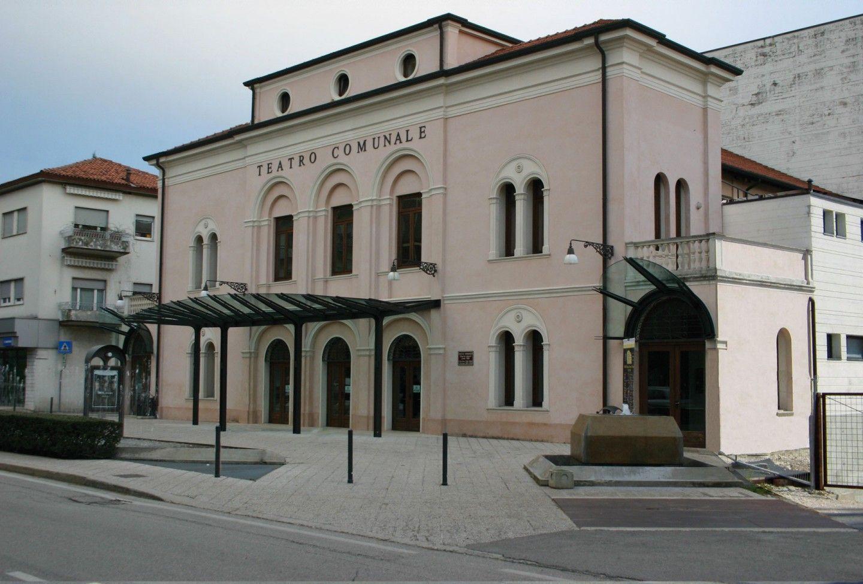 Teatro Comunale di Thiene – Th&Ma architettura