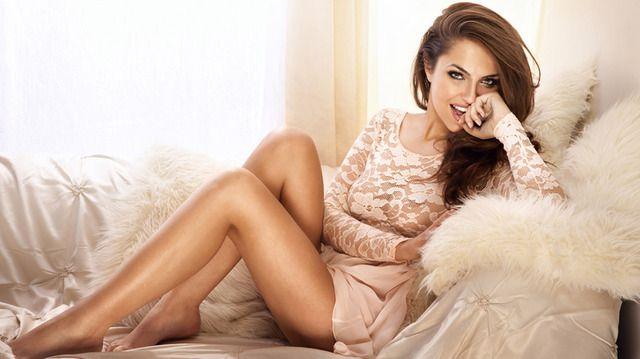Celebrities Brunette Beauty Beauty Model Elegant Woman