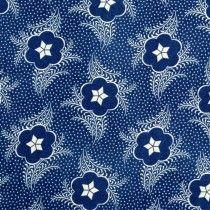 Washington Street Sudio Gettysburg era grande floral - principal Blue