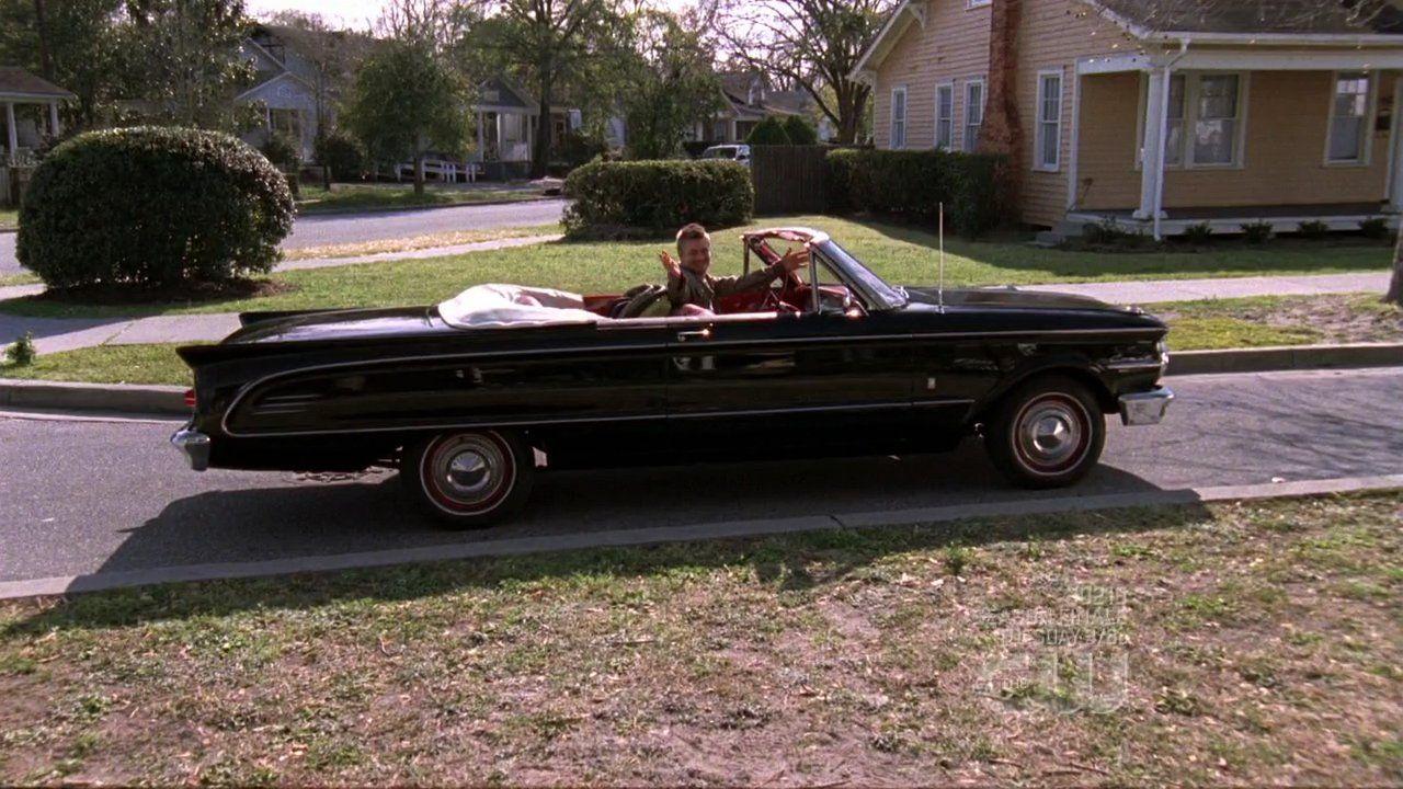 Payton Sawyer\'s 1963 Mercury Comet, love it! | Cars cars cars ...