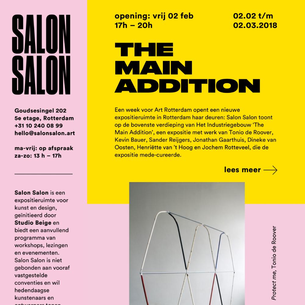 Salon Salon Typewolf In 2020 Graphic Design Typography Graphic Design Posters Web Graphic Design