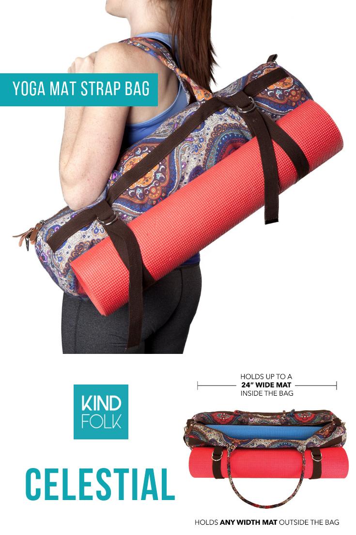 47+ Gym bag with yoga mat strap inspirations