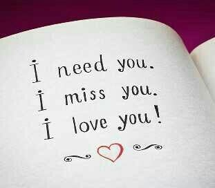 Pin By Melinda Vandergriff On Jokes Poems Quote Saying I Miss You More Missing My Love My Love