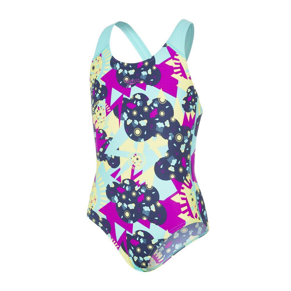 feinste Stoffe Outlet-Verkauf Offizielle Website eBay #Sponsored Speedo Badeanzug Schwimmanzug Splashback ...