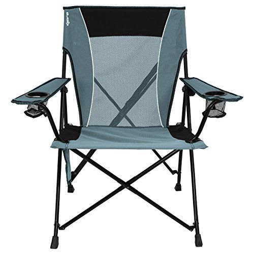 Surprising Kijaro Dual Lock Portable Camping And Sports Chair Best Ibusinesslaw Wood Chair Design Ideas Ibusinesslaworg