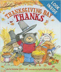 Thanksgiving Day Thanks / Thanksgiving