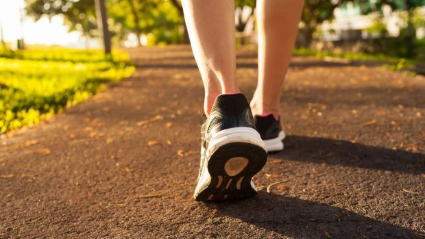 #The 30-Day Challenge: Simply walking brings lots of health benefits - The Sydney Morning Herald: The Sydney Morning Herald The 30-Day…