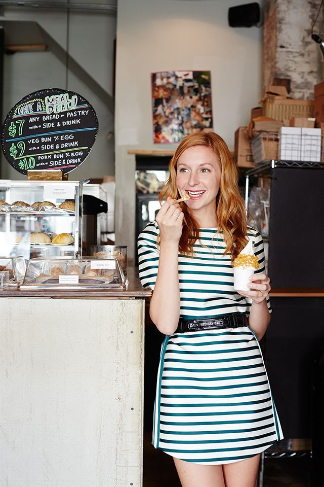 The Origin Story Behind Nyc S Favorite Cookie Christina Tosi Chef Christina Milk Bar Christina Tosi