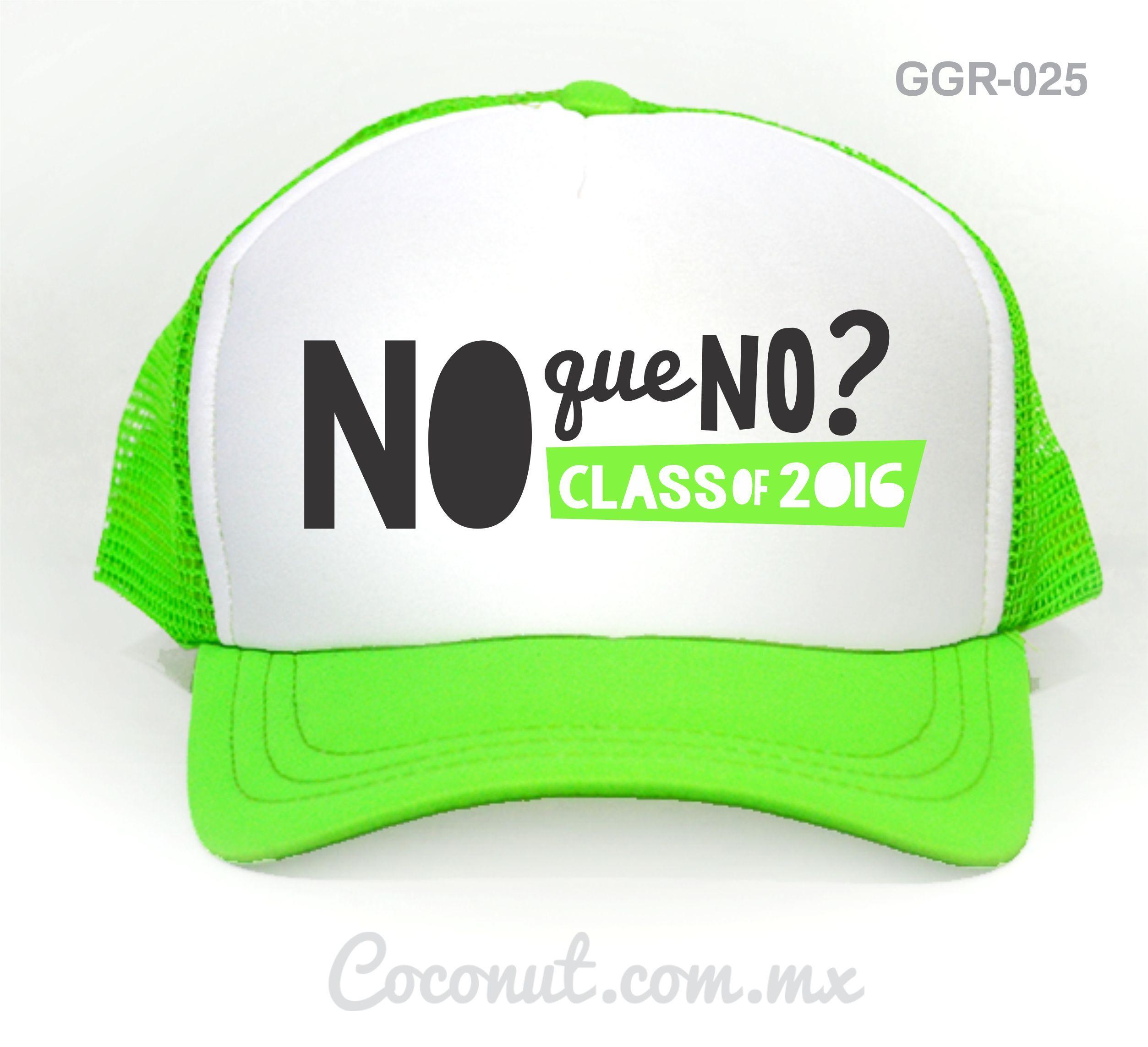 145db6a70e9e Gorras personalizadas en color neón by Fokus | souvenirs | Gorra ...