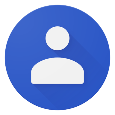 Google Contacts 2.7.0.194323487 by Google LLC Video chat