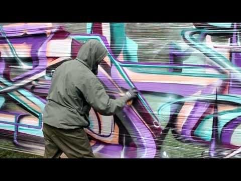 Bond - Cellophane Graffiti