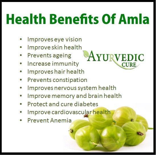 benefits of amla juice for hair and skin
