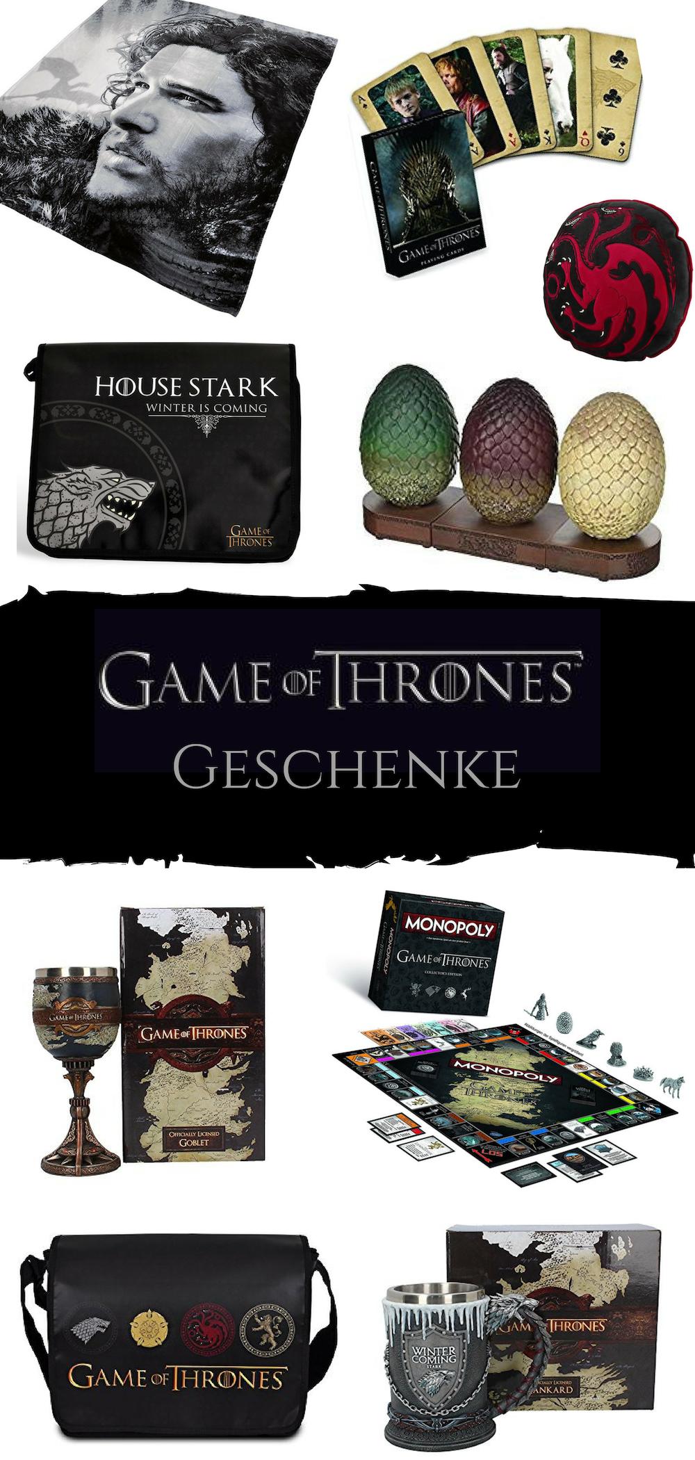 Du Suchst Du Nach Geschenkideen Für Einen Game Of Thrones Fan Hier