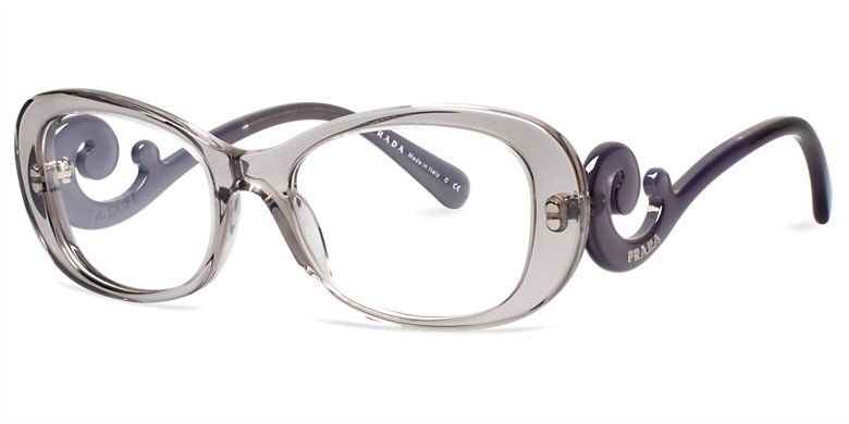 Prada, PR 09PV As seen on LensCrafters.com, the place to find your ...