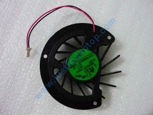 The HP Fan for Compaq Presario CQ40 problem may lead to run slow