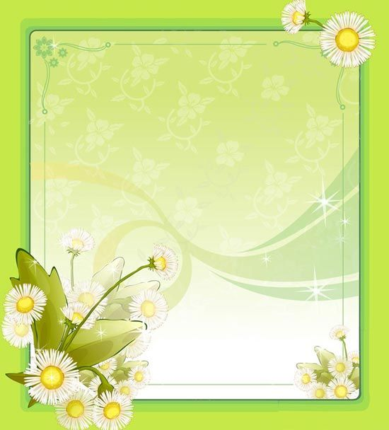 flower Flores Pinterest Spring nature, Spring flowers and Flower - spring powerpoint template