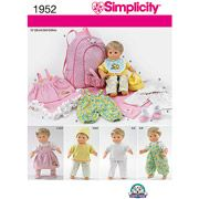 15 Doll Patterns Walmart Com Baby Doll Clothes Patterns Baby Doll Clothes Doll Carrier Sewing Pattern