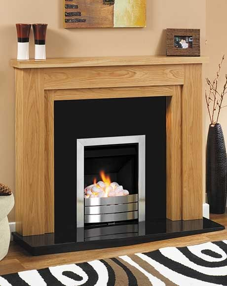 The Disley Fireplace Package Includes The 48 Fire Surround 48