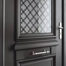 r sultat de recherche d 39 images pour grande porte d 39 entr e grise avec moulure portes d 39 entr e. Black Bedroom Furniture Sets. Home Design Ideas