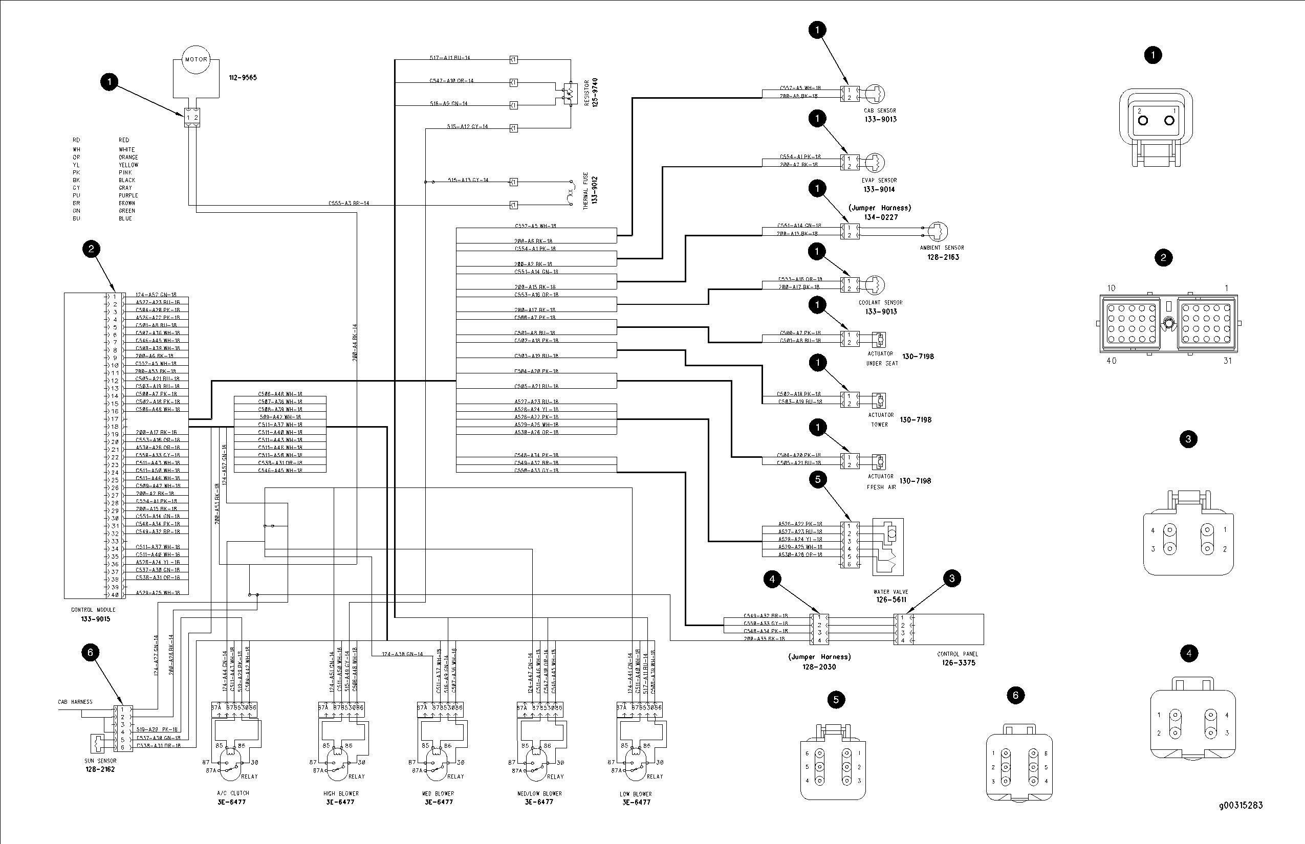 Cat 70 Pin Ecm Wiring Diagram Lovely Awesome Attracktive