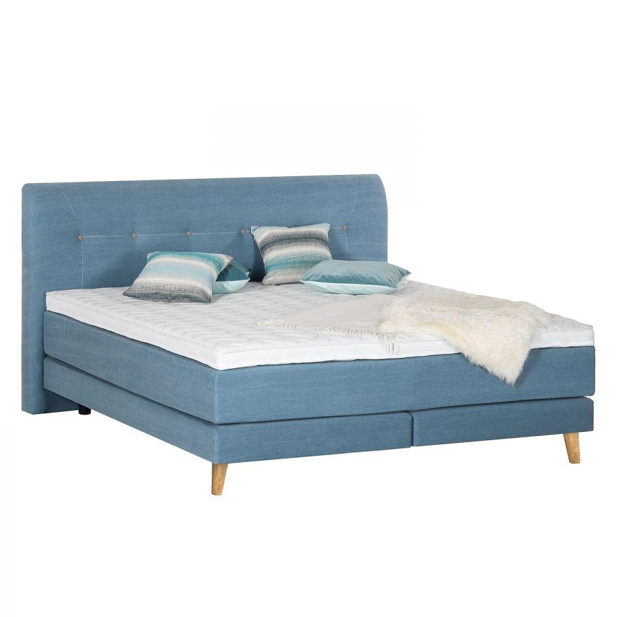 Boxspringbett Malby Boxspringbett Bett Und Schlafzimmermobel