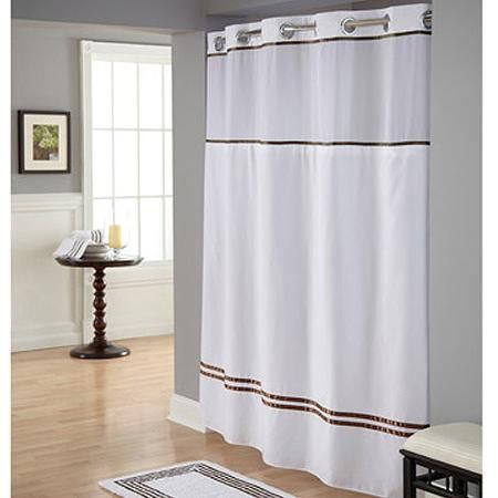 Home With Images Hookless Shower Curtain Elegant Shower Curtains Shower Curtains Walmart