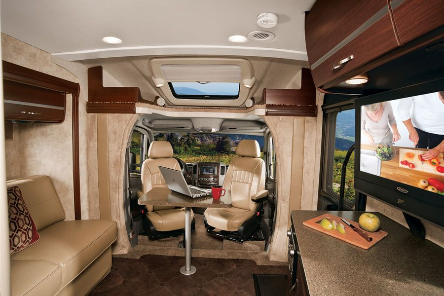 Truck Sleeper Cabin   Google Search