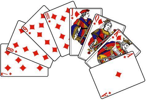 Interpretation Et Signification Du Jeu De 32 Cartes Voyance Carte Jeu De Carte Tarot Tirage Des 32 Cartes